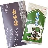 """Yamashita's Gyokuro """"Shuppin-Gyokuro"""" from Maiko"""