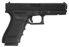 """Glock """"USED"""" GLOCK 21 .45ACP GEN-4 NS 3-13RD MAGS VERY GOOD + COND."""