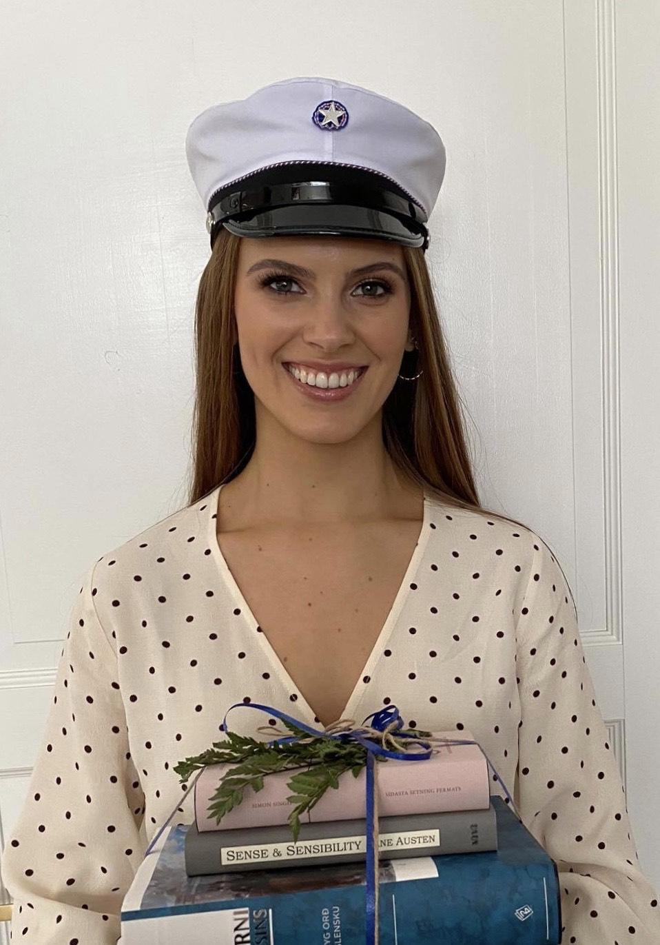 Sylvía Sara Ólafsdóttir