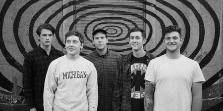 ALBUM REVIEW: Basement - Promise Everything