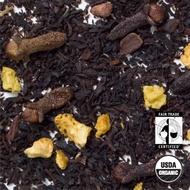 Organic Holiday Spice Black Tea from Arbor Teas