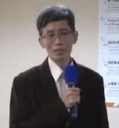 成功大學 張簡樂仁教授