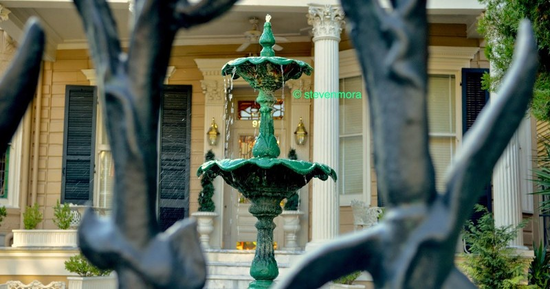 Garden District Walking Tour | Tours by Steven