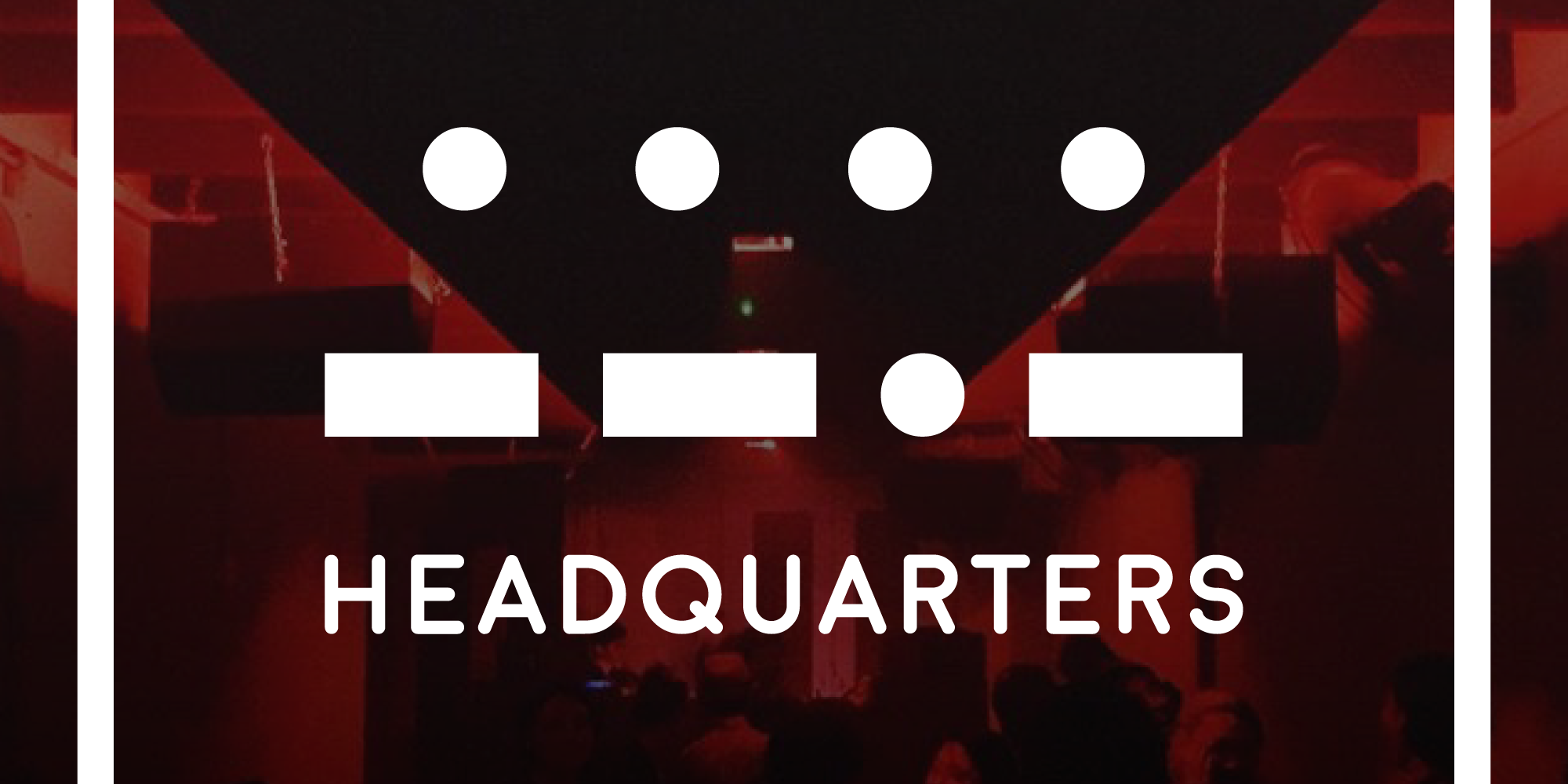 Headquarters by The Council - Singapore's newest house & techno club now open
