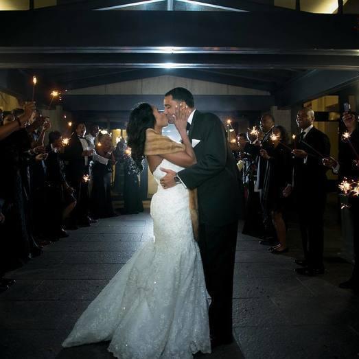 Alduan & Mecca Getting Married