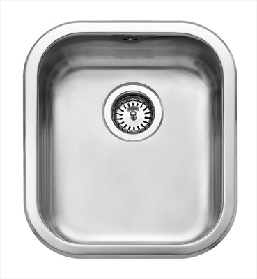 Barents Kjøkkenvask BA400-R05