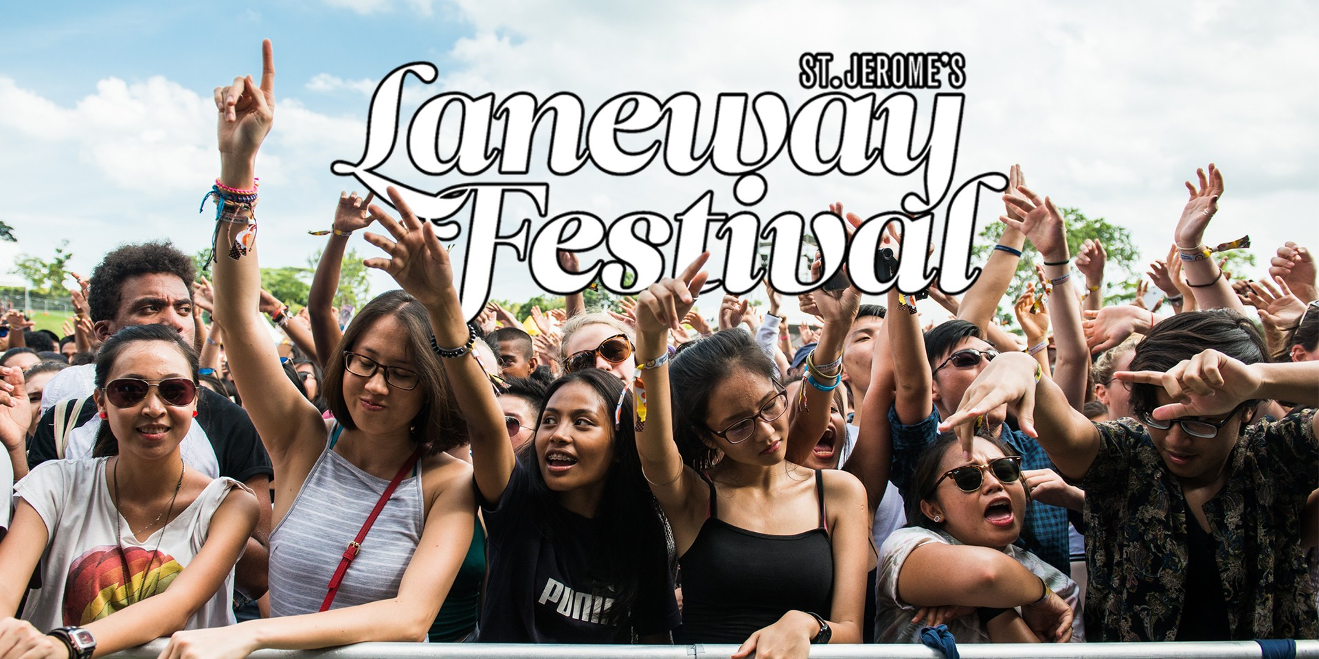 The highs and lows of Laneway Festival Singapore 2016