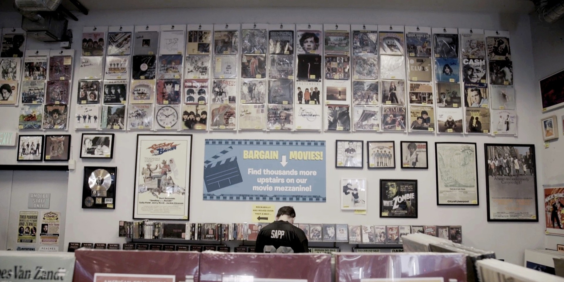 Bandwagon's Guide to Vinyl Shopping in Singapore