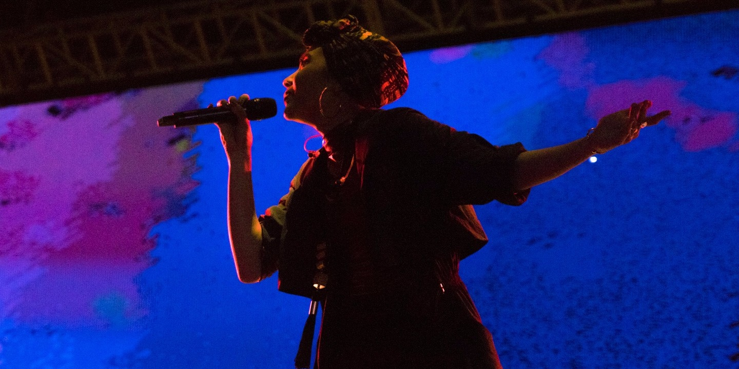 PHOTO GALLERY: The Highlights of Wanderland 2017