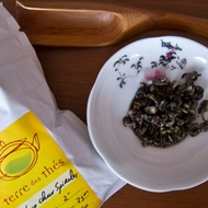 Bi Luo Chun Spirales from Terre des Thes