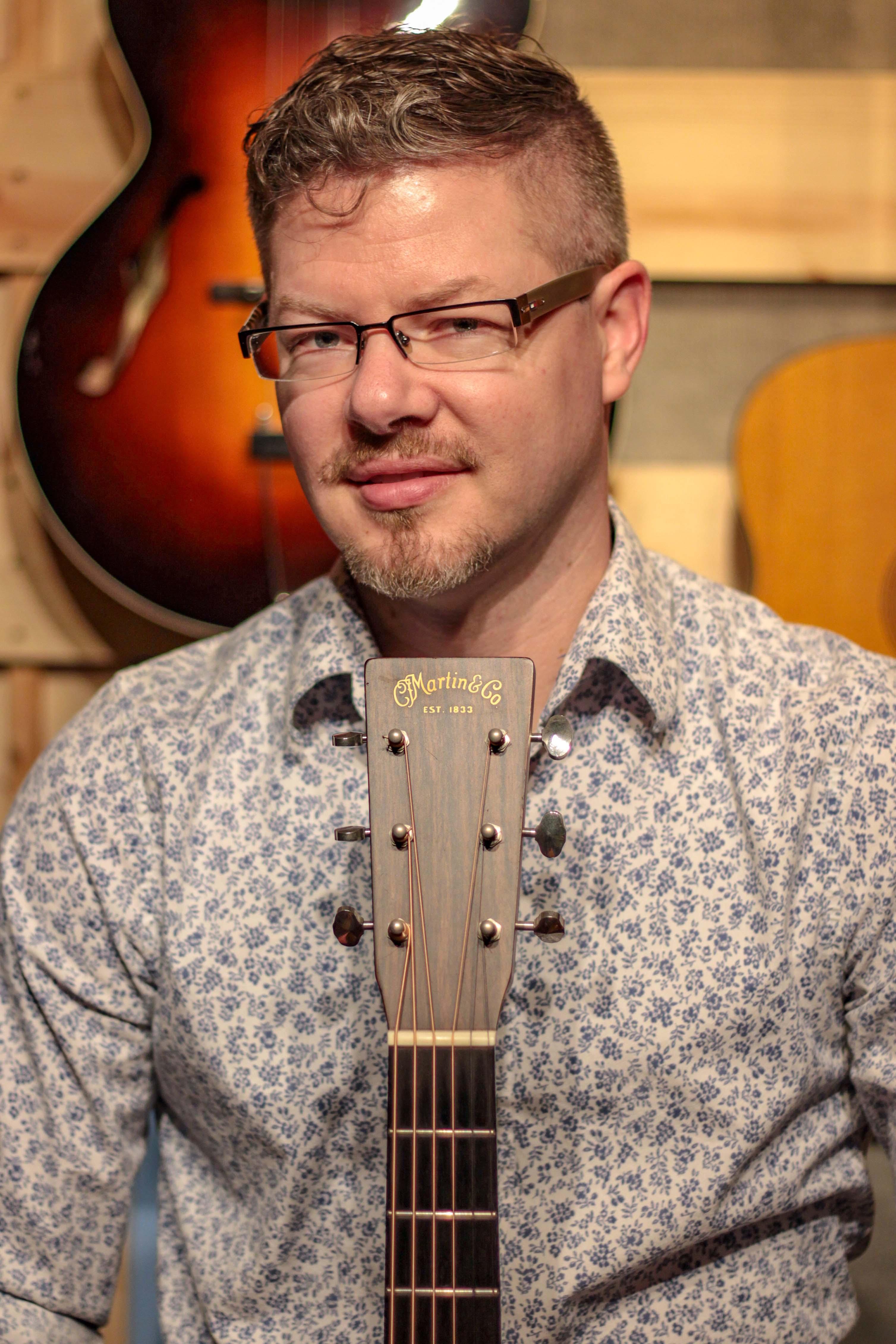 Mike Cramer