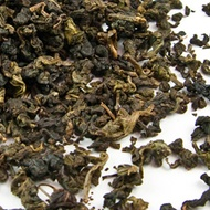Milky Oolong from T2