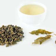 Organic High Mountain Oolong from Eco-Cha Artisan Teas