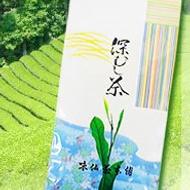 Misencha Fukamushicha (importer's romanji) from 深蒸し茶