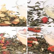 Jenier Fruit Green Tea Sampler from Jenier World of Teas