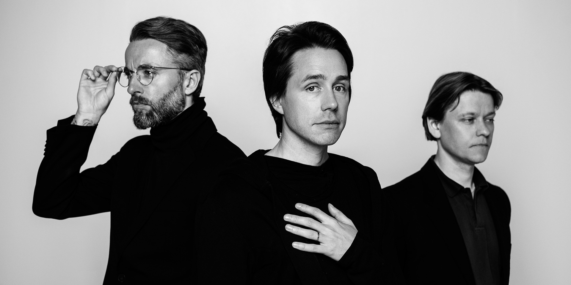 On RRR this week, we speak to Mew about their splendid new album