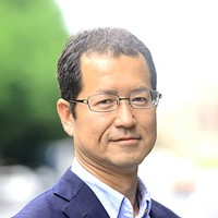 井上 博樹 (Hiroki Inoue)