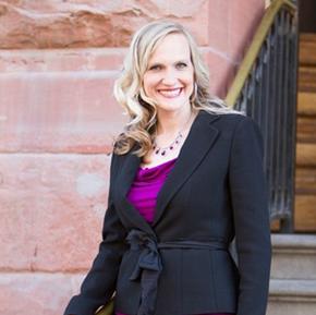 Tamara Fackrell J.D. Ph.D.