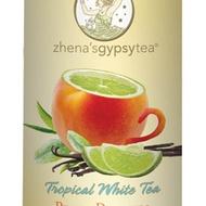 Peach Daiquiri from Zhena's Gypsy Tea