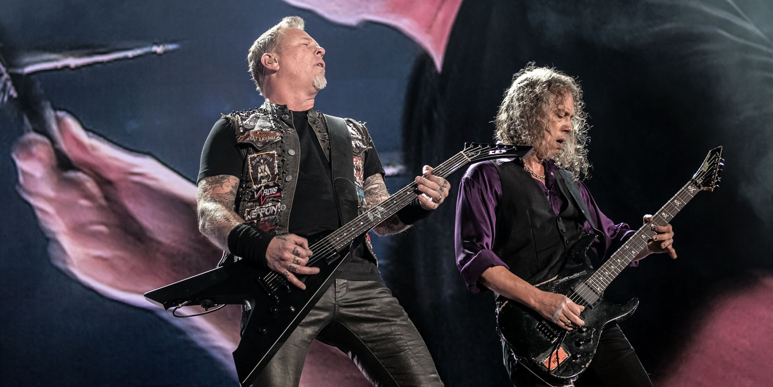 CONTEST: Win a pair of tickets to catch Metallica live in Singapore