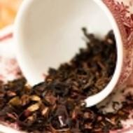 Raspberry Mousse Au Chocolat from Cupán Tae - The original Irish Tea Shop