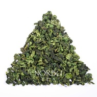 Mao Xie - Hairy Crab Oolong from Norbu Tea