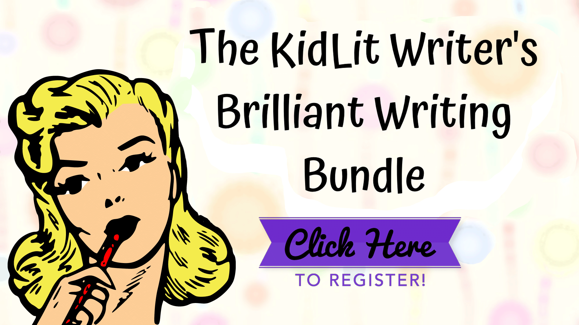 Writing Bundle