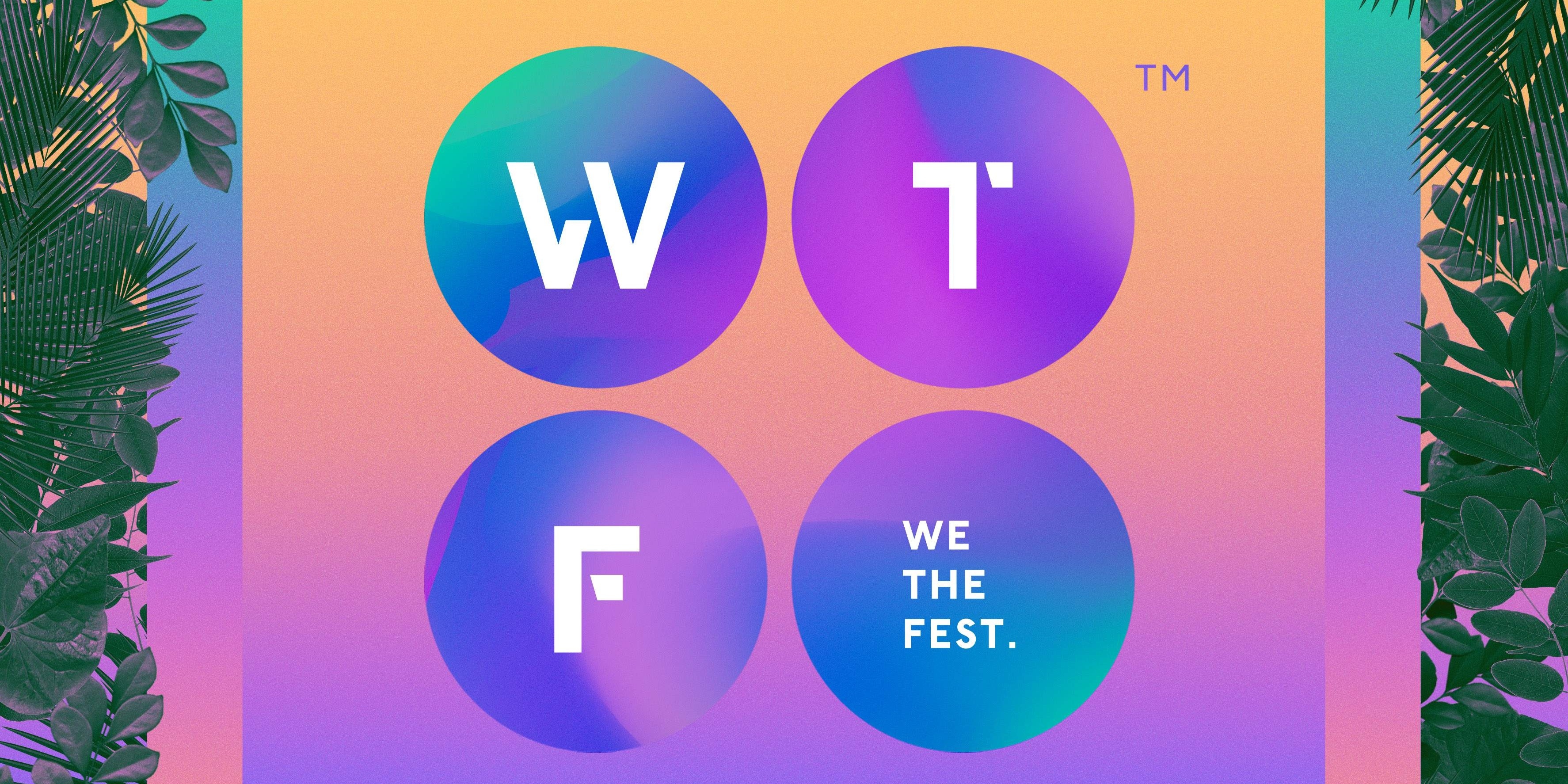We The Fest release tickets for three-day 2017 edition