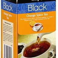 Black Orange Spice Tea from Meijer