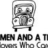 Two Men And A Truck | Dover NC Movers