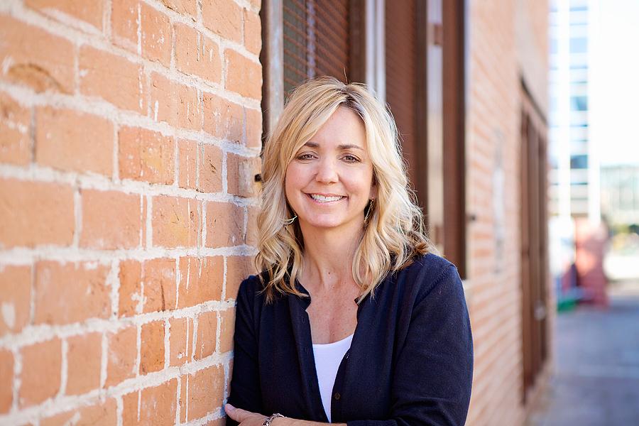 Carla Reeves
