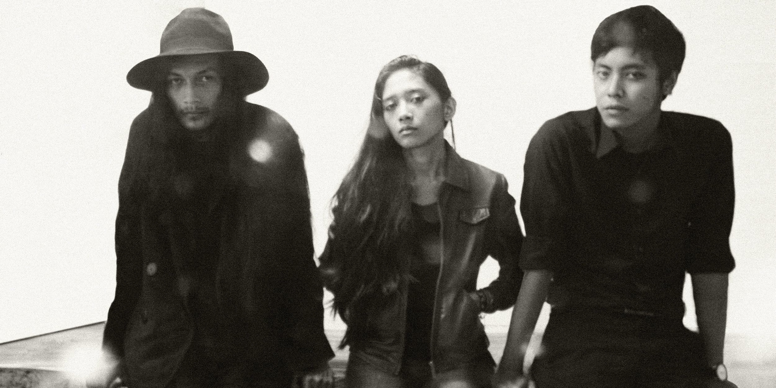 Indonesian flamboyant rock band Superfine release 14 minute song 'Sound of Wild'