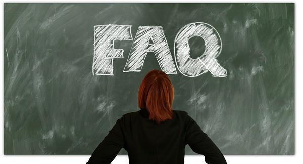 The Coaching Redhead: FAQ
