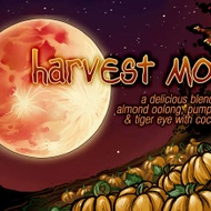 Harvest Moon from Adagio Teas Custom Blends
