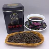 2014(2010) China Tea T1101 First Grade Liubao Tea from Chawangshop