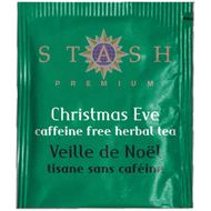 Christmas Eve Herbal Tea from Stash Tea Company