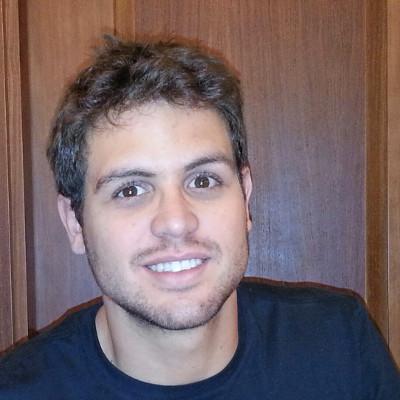 Gabriel Bueno de Moraes Fior