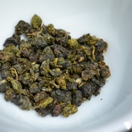 Alishan Jin Xuan Golden Lily Oolong Tea, Spring 2019 from mud and leaves