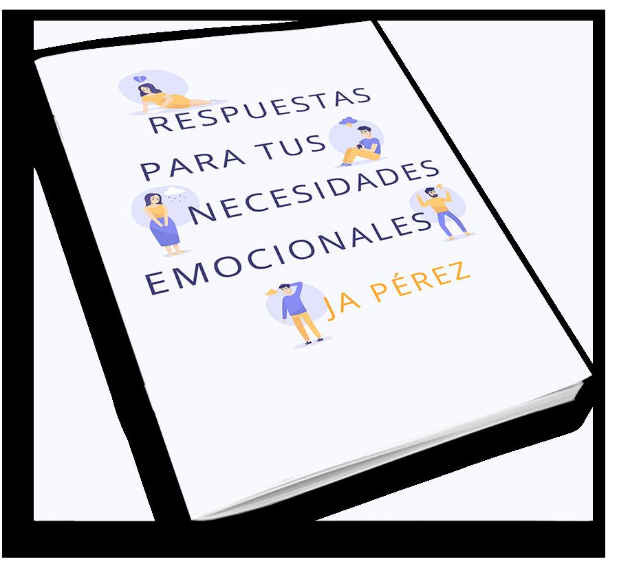 Respuestas para tus necesidades emocionales