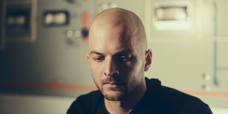 """Nils Frahm on music-making as a lottery: """"You'll never know what comes across that might inspire you or grab your attention"""""""