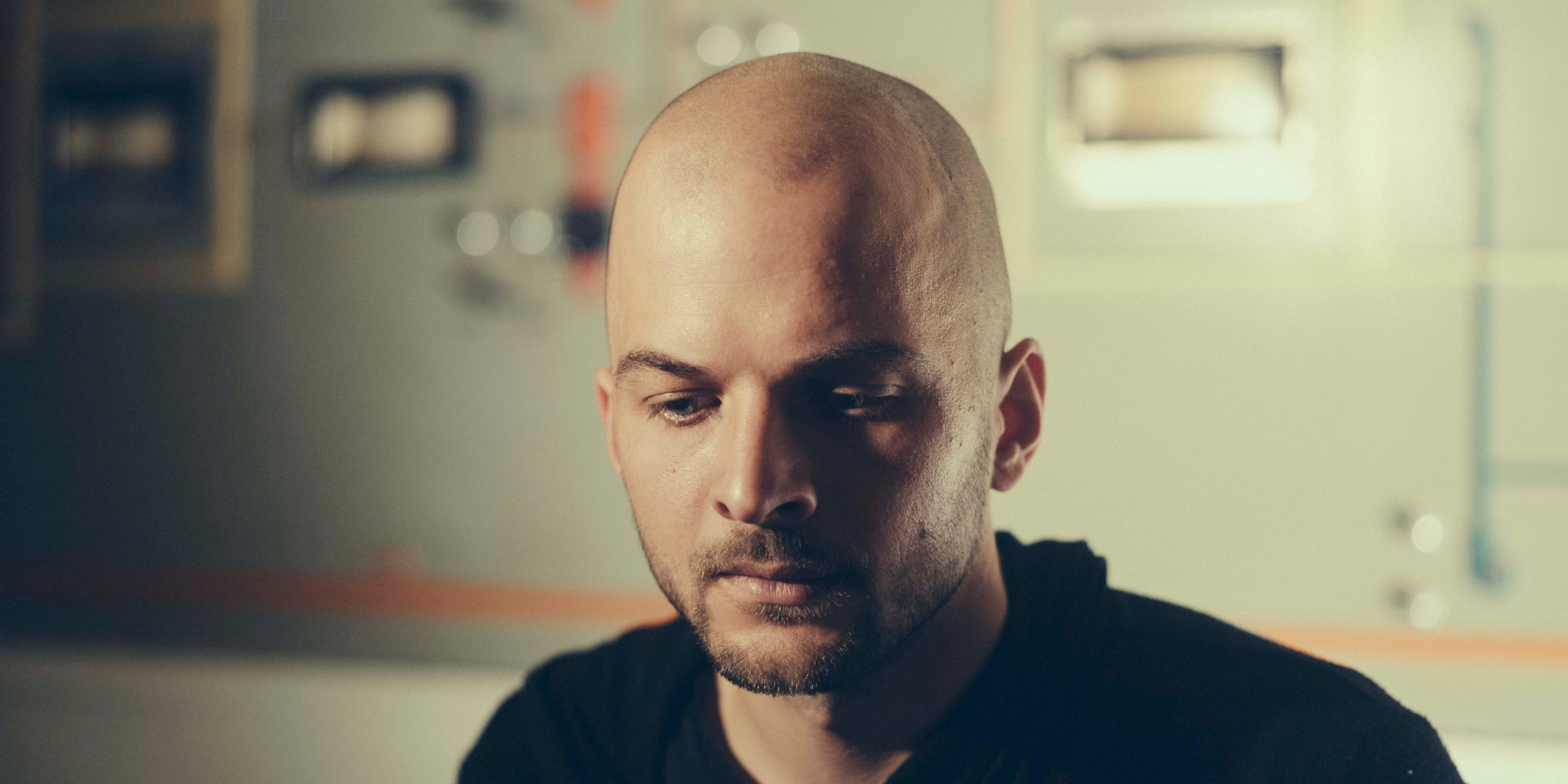 "Nils Frahm on music-making as a lottery: ""You'll never know what comes across that might inspire you or grab your attention"""