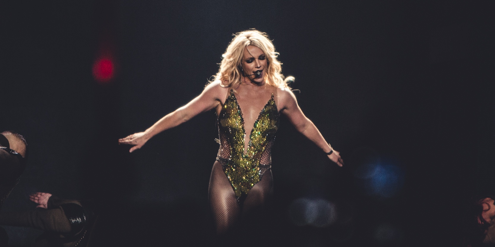 Britney Spears' Singapore show is the most expensive of 2017