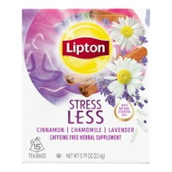 Stress Less from Lipton