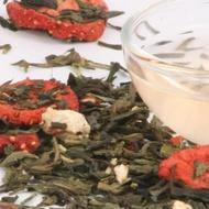 Strawberry Pineapple & Green from Jenier World of Teas