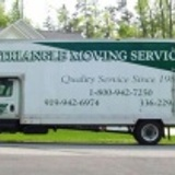 Triangle Moving Service Inc. image