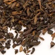 Pu-ehr from Zhi Tea