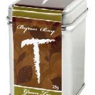 Organic Sencha Green Tea from Byron Bay Tea Company