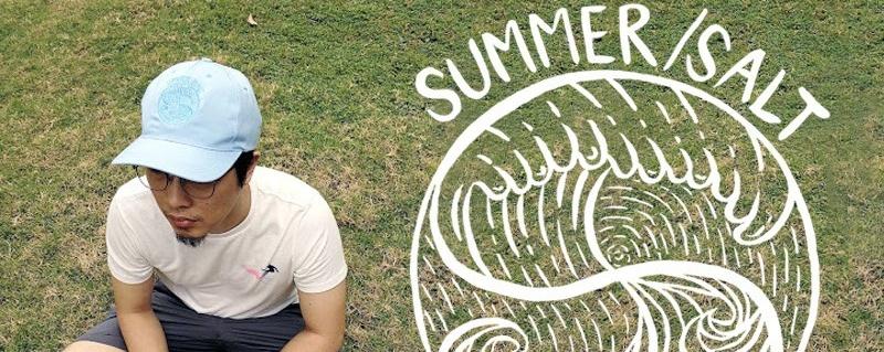 Nights of Rizal's summer/salt Album Launch