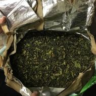 Kumaon White Peony from Young Mountain Tea