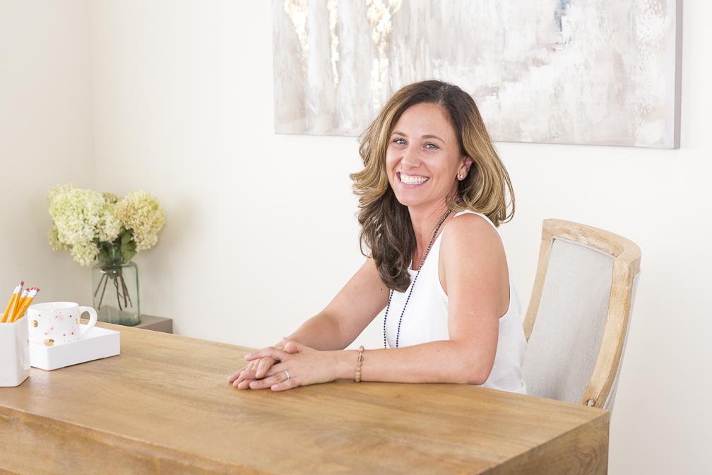 Tara Gregorio - Certified Women